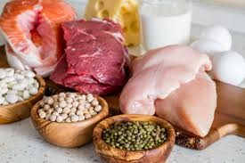 SIMPLE TIPS TO EATING A HIGH PROTEIN DIET