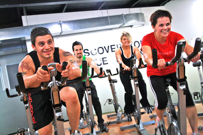 THE 6 TYPES OF GYMS: HOW TO DETERMINE WHICH GYM IS BEST FOR YOU