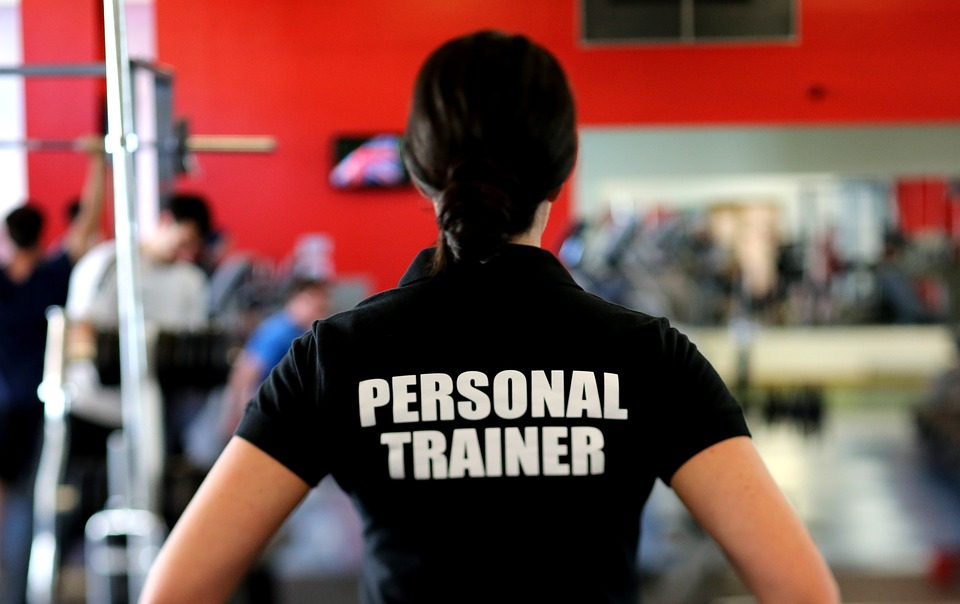 THE 5 THINGS YOU NEED TO LOOK FOR WHEN HIRING A TRAINER OR COACH