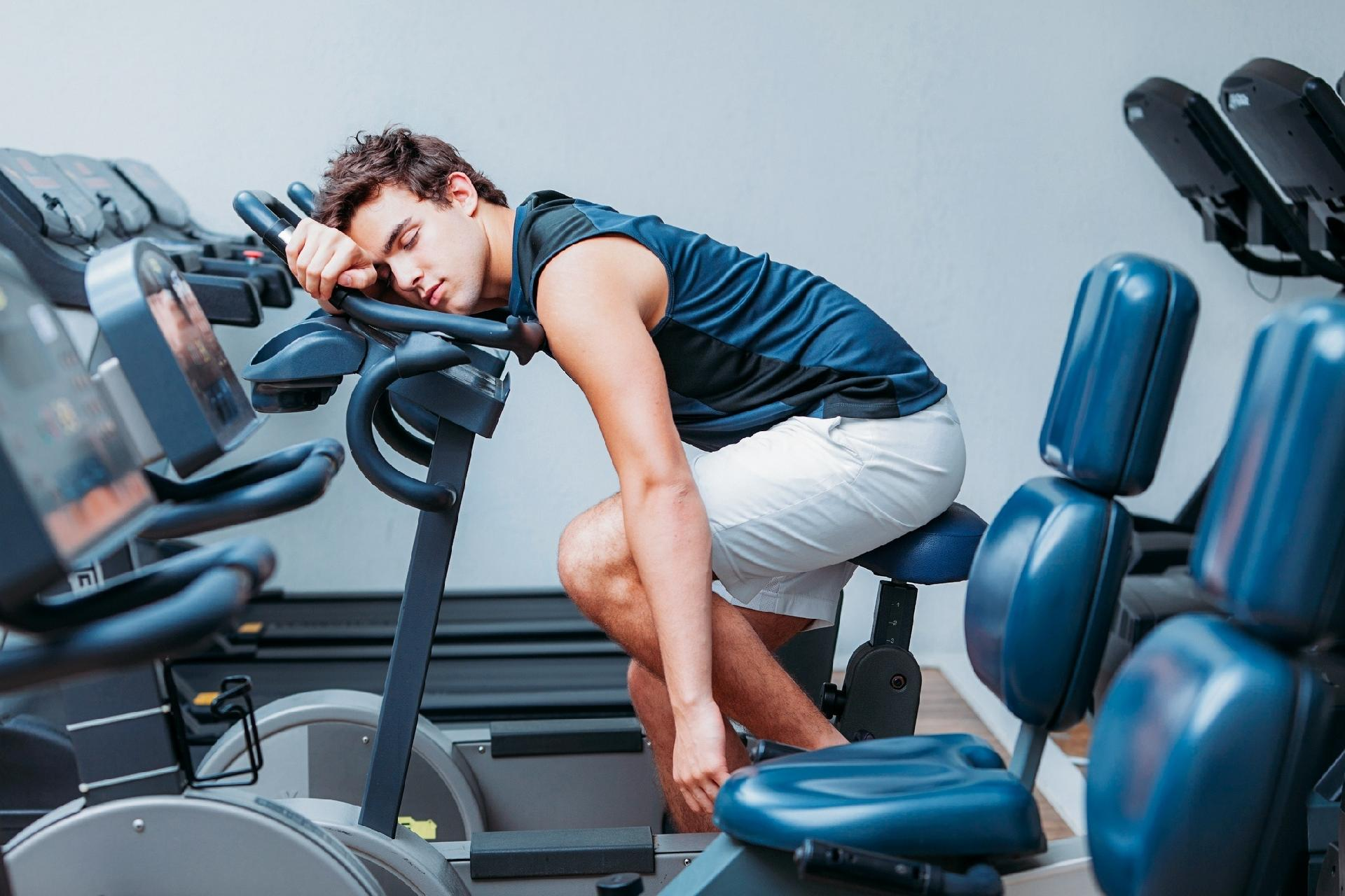 The science behind why skipping the gym is totally ok (and how)
