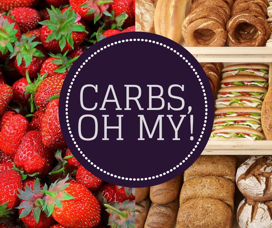You're Not Addicted to Carbs – Stop Calling Yourself a 'Carboholic'!