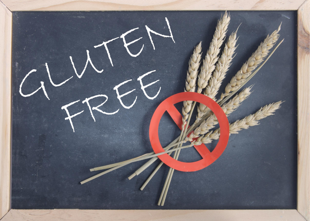 Going Gluten-Free isn't your ticket to guaranteed weight loss in 30 days