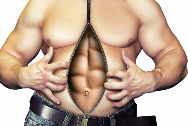 The Ab Exercises You Shouldn't Be Doing