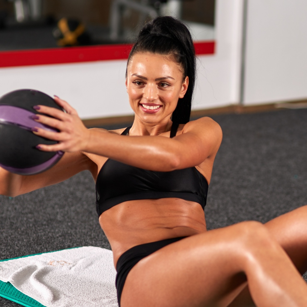 Ab Exercises You Shouldn't Do