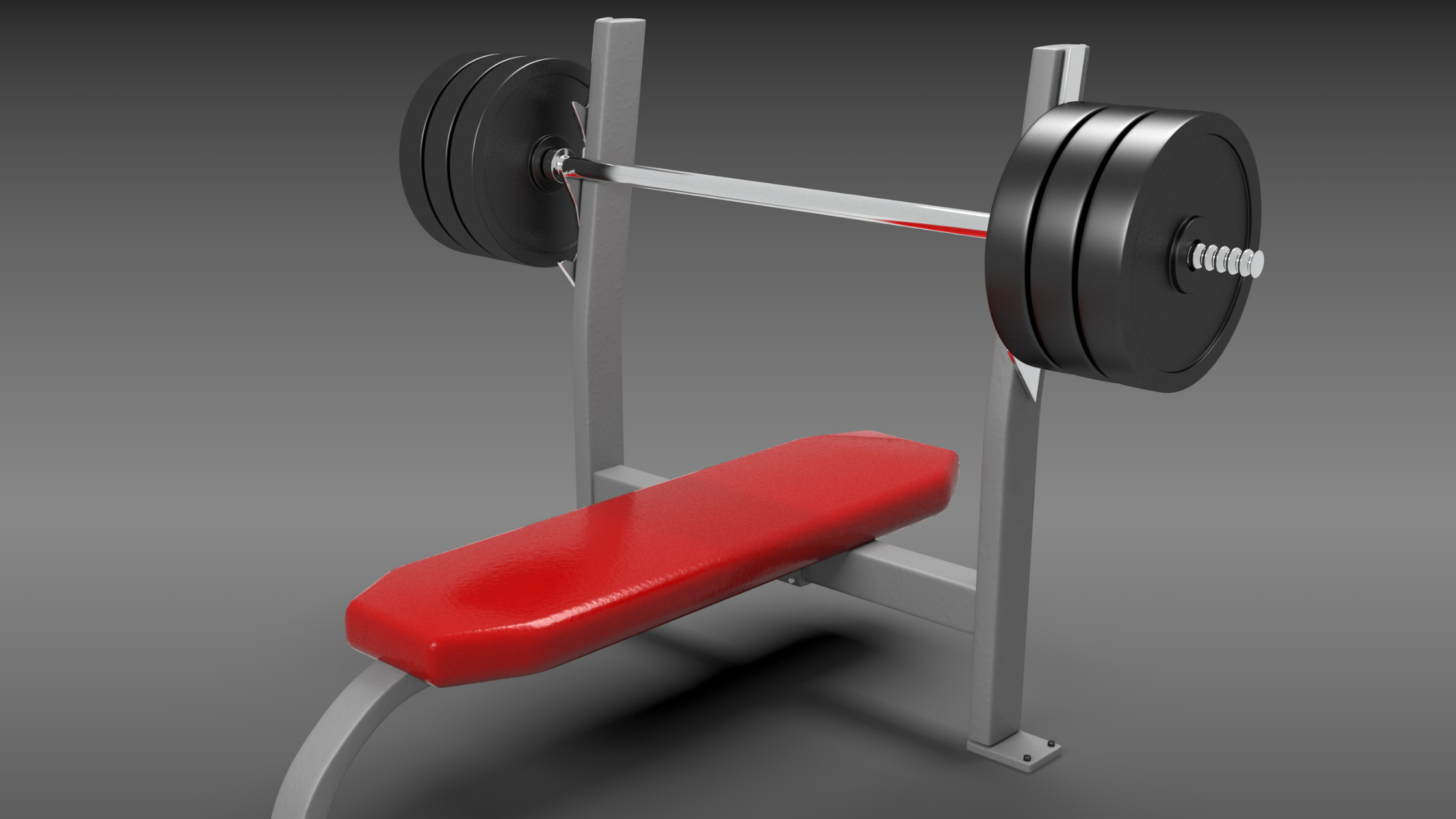 To Arch or Not to Arch Your Bench Press: 6 Steps to a Better Bench