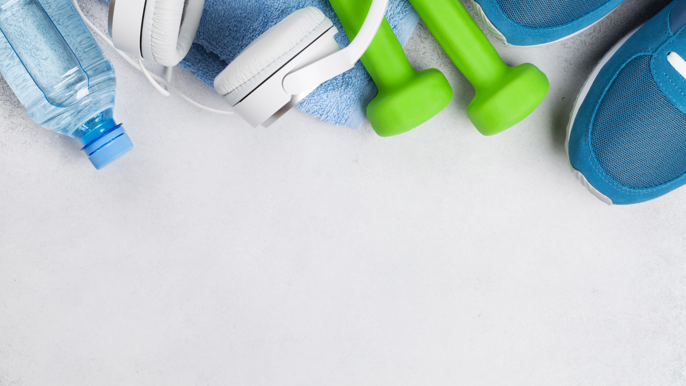 4 Simple Activities to Start Improving Your Fitness Today