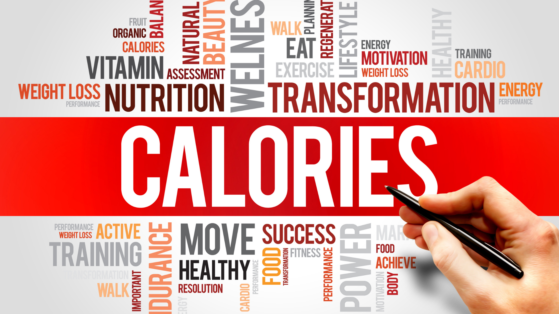 Why Calories Should Be Your #1 Focus for Weight Loss