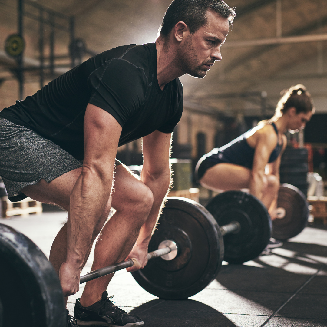 Are Deadlifts Bad for Your Back?